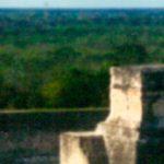 El Juego de la Pelota - Ruine Maya - Mexique