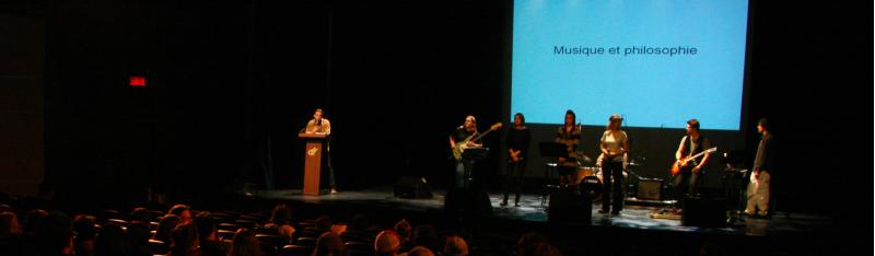 Musique et philosophie (23-02-2012)